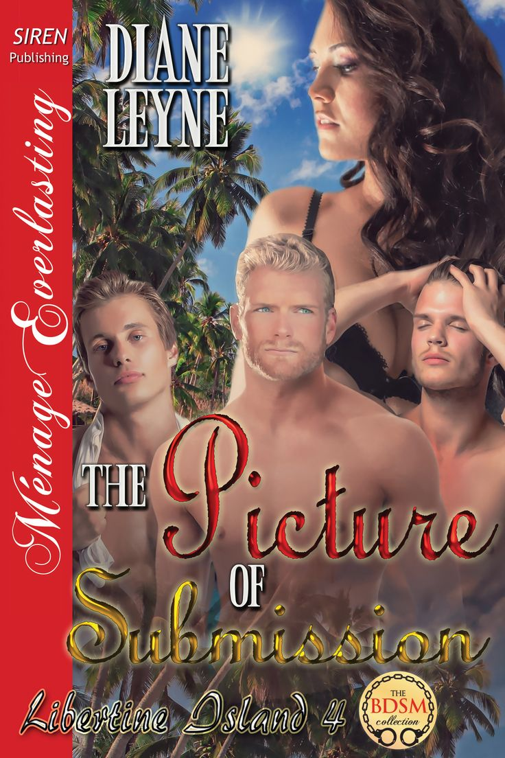 The Picture of Submission, Libertine Island 4