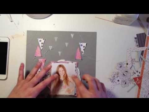 PaperArt Wednesday - Kitaholic Kits - July Sketch Challenge ...