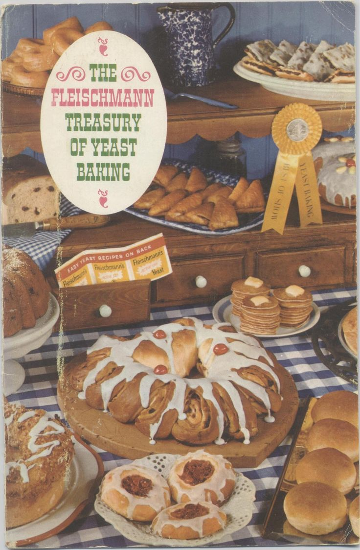 The_Fleischmann_Treasurey_Of_Yeast_Baking_   1962  pdf and printable   http://archive.org/details/The_Fleischmann_Treasurey_Of_Yeast_Baking_