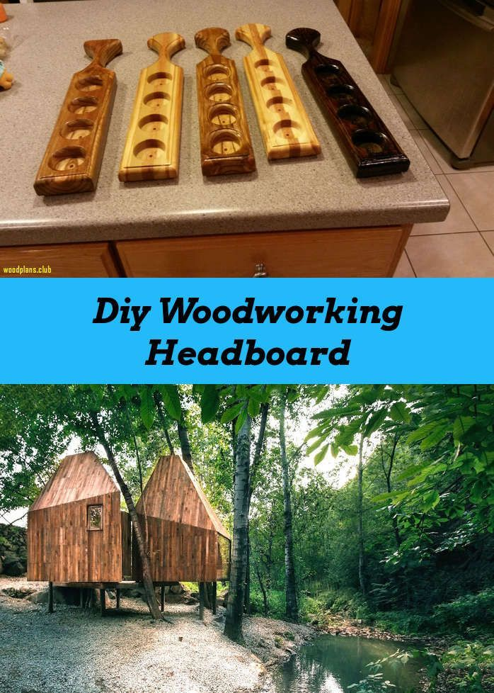 Design Wood Projects Online