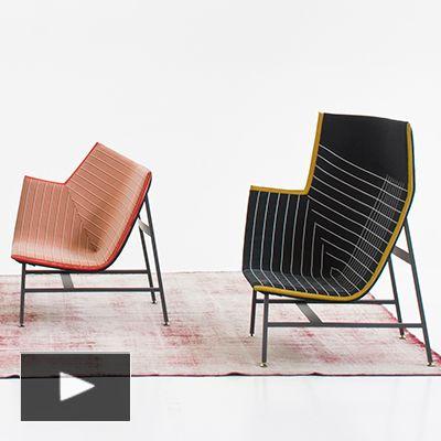 interview with industrial designers nipa doshi and jonathan levien in their studio in london - Einfache Dekoration Und Mobel Interview Mit David Geckeler