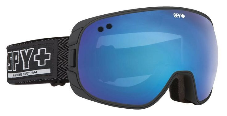 Spy Dooms Goggles  - Outfitters, Grouse Mountain, Vancouver - Pin It To Win It Contest