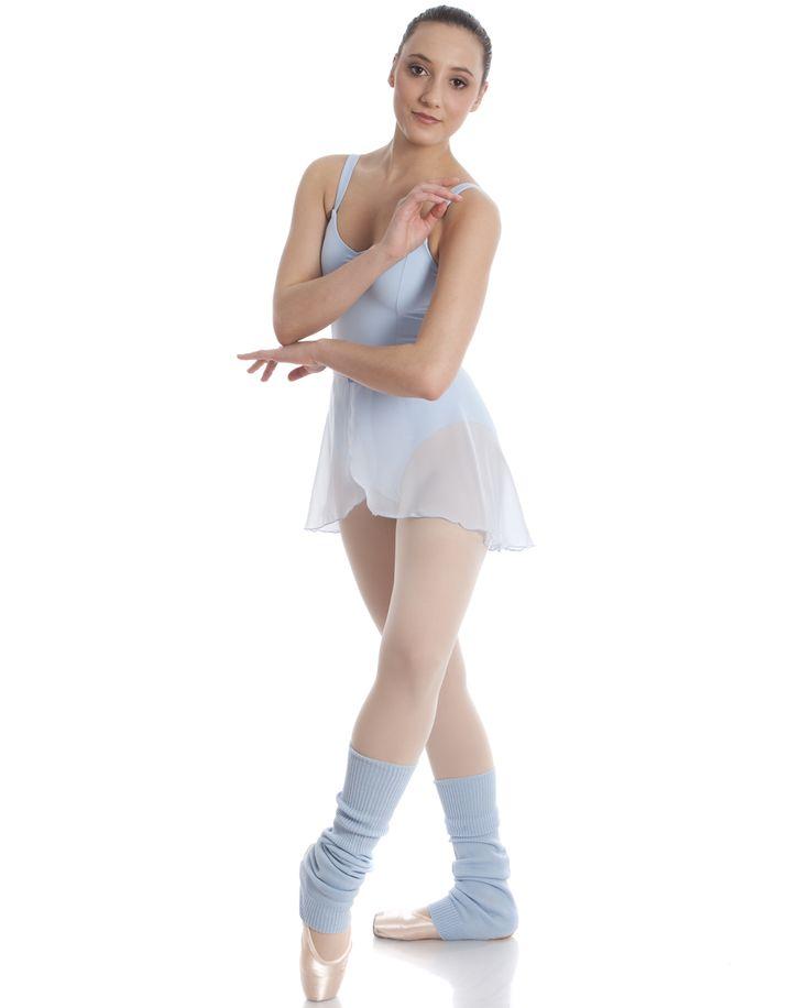 Stirrup Ankle Warmer | Dancewear | Dance Shoes | Activewear | Energetiks™