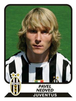 PAVEL NEDVED (2001-2009)