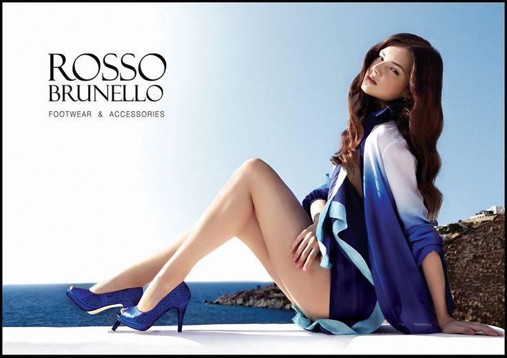 Versatility in Ladies Fashion Footwear @rossobrunello.com #footwear #womenfootwear #ladies_fashion_footwear