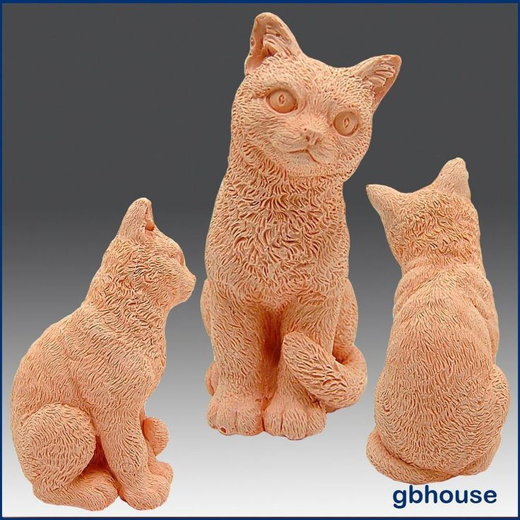 Name: 3 D Silicone Soap Mold –Sitting Cat. Soapmaking Tips: MP soapmaking is easier than making CP/HP soap. You can use alcohol to help release bubbles that may form in the soap. Material: Flexible Silicone Mold. | eBay!