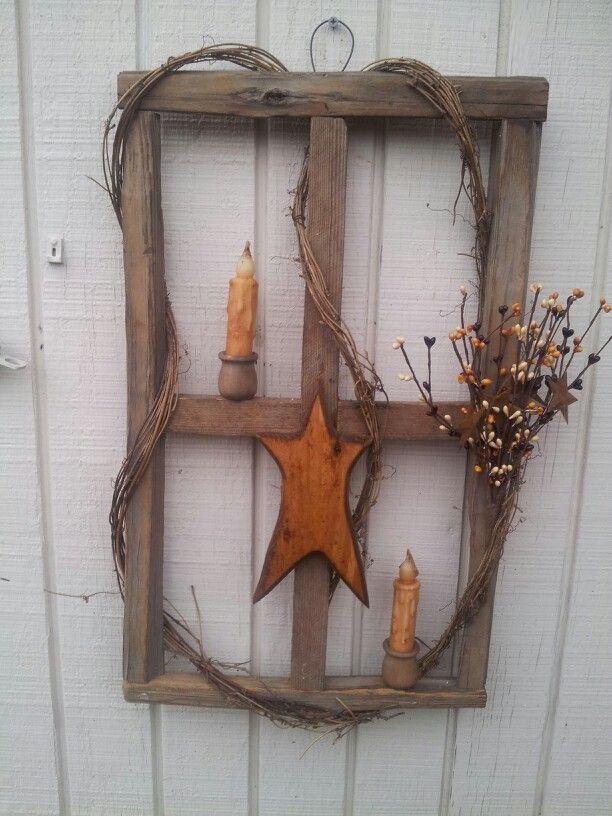 Tobacco Stick Craft My Crafts Pinterest Crafts