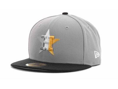 houston astros new era 59fifty mlb logo block cap hats 28