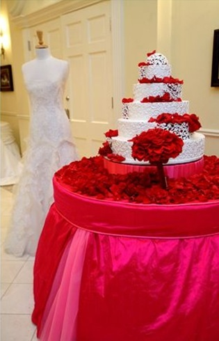 significance of a wedding cake 1000 images about cake tables on quinceanera 19818