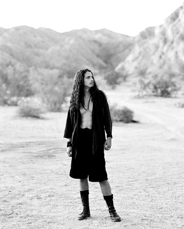 Flashback to 1991. Two words: Chris Cornell | The Daily Dosage