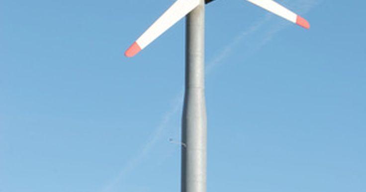 ¿Cómo calcular la velocidad del viento y las revoluciones por minuto del rotor?. La velocidad del viento y las revoluciones por minuto (RPM) son factores importantes en el diseño de turbinas de viento para generar electricidad. Es necesario saber la velocidad del viento y RPM para calcular la proporción punta de velocidad de las palas del rotor, la cual debe ser óptima para maximizar la potencia que extrae la turbina del ...
