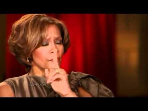 Whitney Houston 2009 Oprah Winfrey Interview...