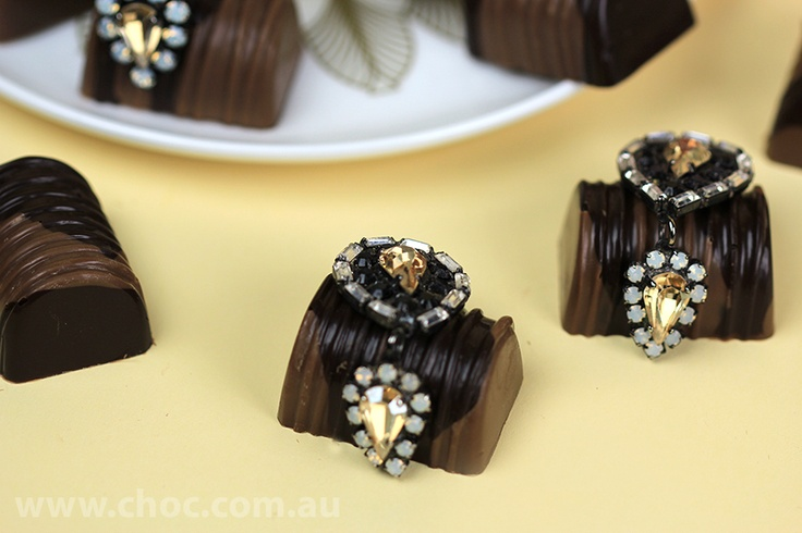 A Barrel of fun , Made with Couverture Chocolate  Fardoulis Chocolates, Chocolate Plato  www.choc.com.au