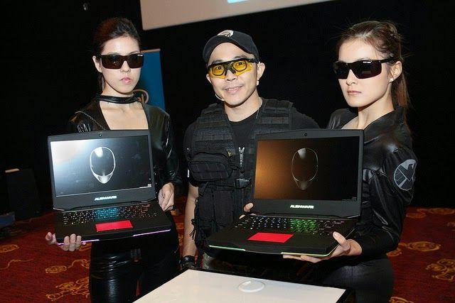 Hot Laptop Game Alienware 17 Specs dan review - Laptopbaru.com