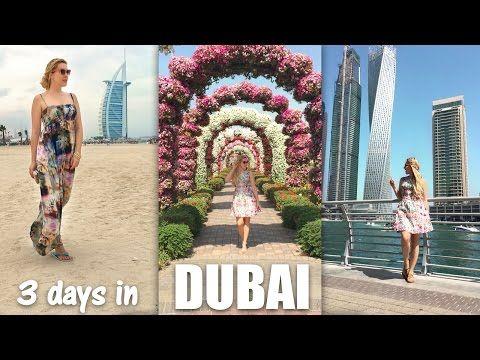 Best Travel Vlogs of Dubai on Youtube | Huntsends