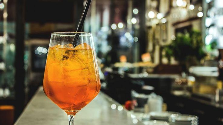 Favorito Oltre 25 fantastiche idee su Ricette di cocktail su Pinterest  CC79