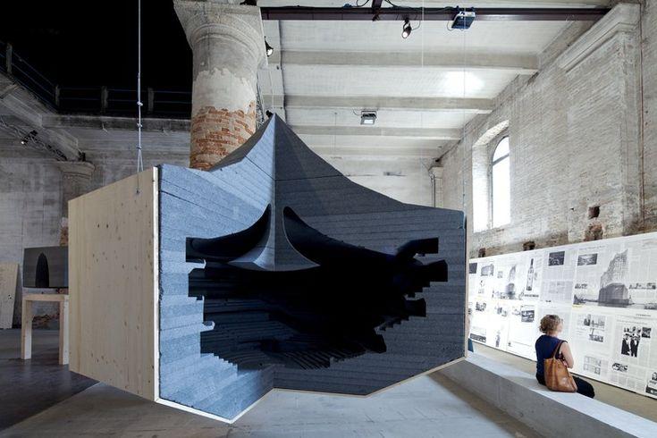 Картинки по запросу Elbphilharmonie by Herzog & de Meuron  biennale 2013