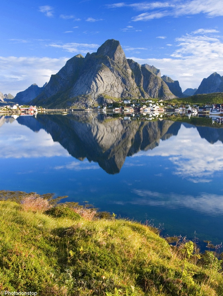 Croisière en Norvège : les Îles Lofoten (Lofoten, Norway)