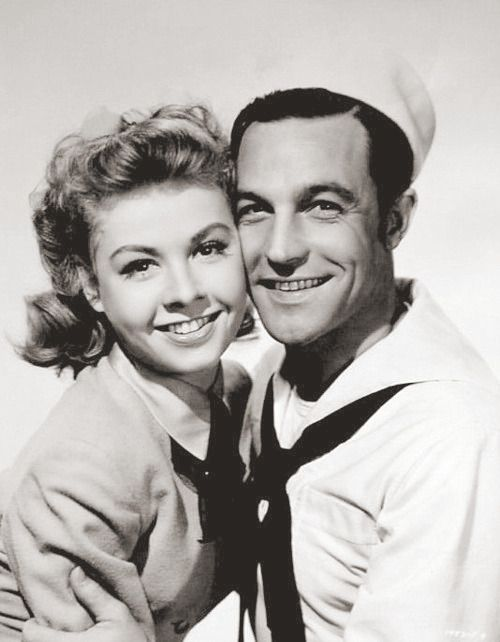 Vera Ellen and Gene Kelly in On the Town