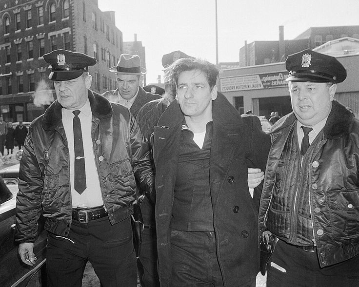 "in between 1962 and 1964, Albert DeSalvo was known as ""The Boston Strangler"" and killed the lives of 13 women, mostly all by strangulation. In 1964, Albert DeSalvo was arrested for the rape of a woman, one of over 300 supposed victims by then.He confessed to the murders, was never convicted, and died from a prison stabbing in 1973."