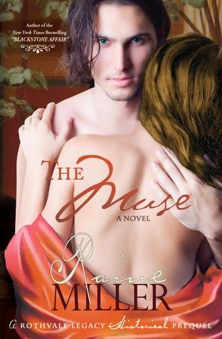 The Muse by Raine Miller, Release Day Launch   Rusty's Reading @Raine_Miller