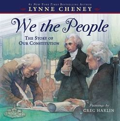 We the People - Exodus Books