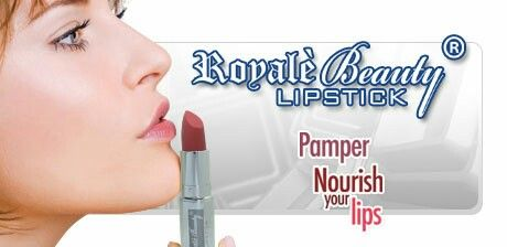 Lipstick email for detail