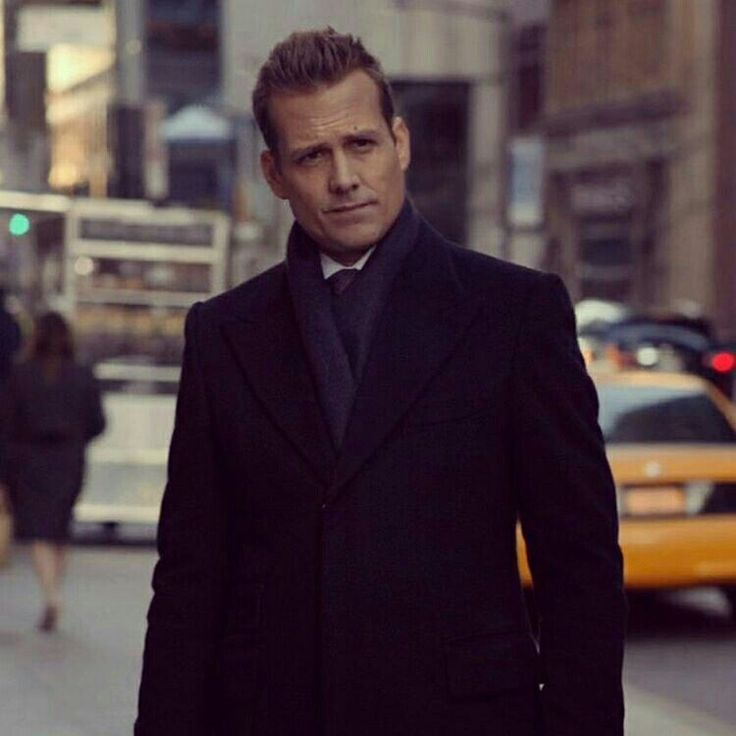Harvey Specter (Gabriel Macht) / Suits