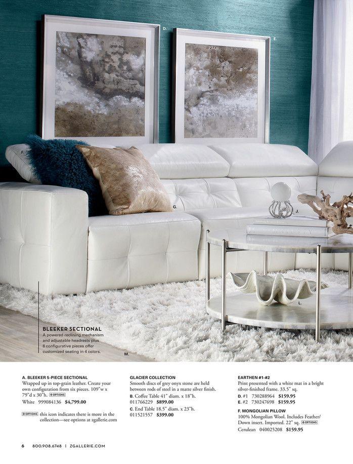 Live In Color Living Room Furniture Inspiration