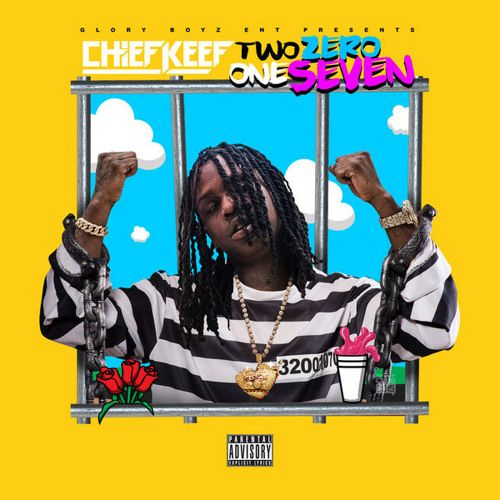 Chief Keef - Hit The Lotto feat Kash (Prod by Young Chop) by Chief Keef Leaks #music