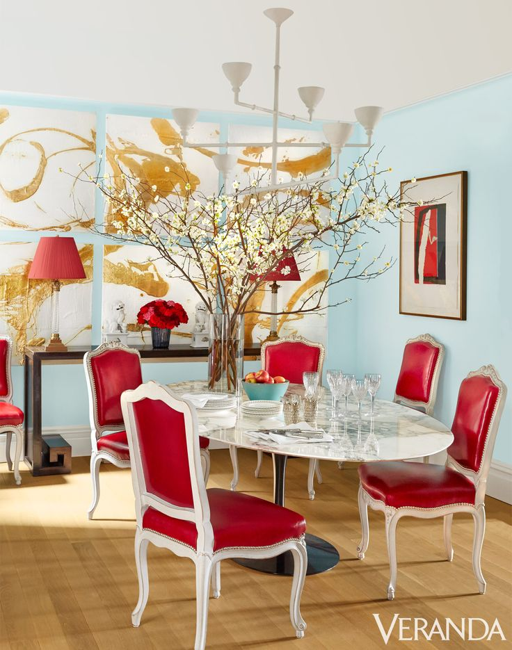 152 best Dream Dining Rooms images on Pinterest | House tours ...
