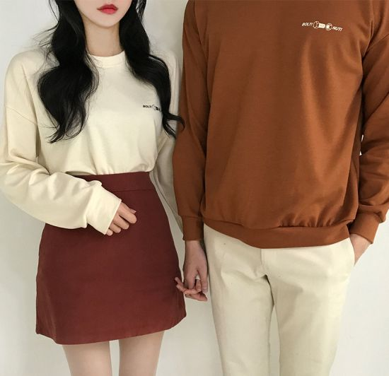 Korean Couple Fashion – Official Korean Fashion #koreanfashiontrends
