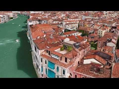 Venice in 3D | A Virtual Tour of Venice