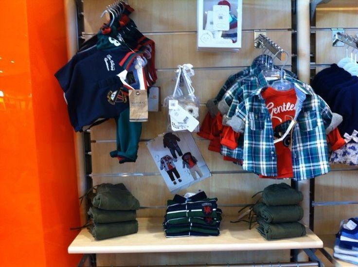 Collezione #Autunno-#Inverno. Punto vendita Cagliari-Elmas, allestimento a cura di Paola. Collection Autumn/Winter 2013-14 #kids #Autumn #Winter #iobimbo #iobimbosardegna