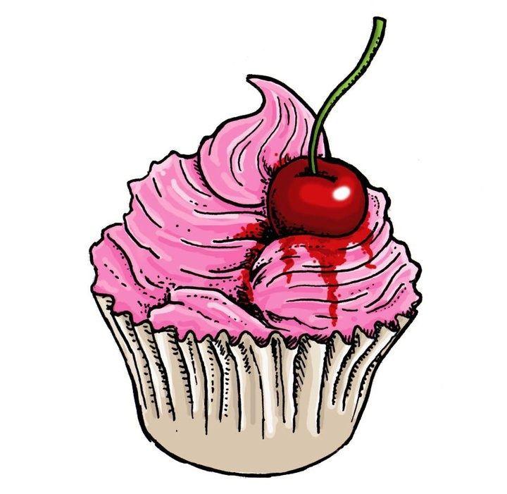 54 basta bilderna om Cupcakes pa Pinterest