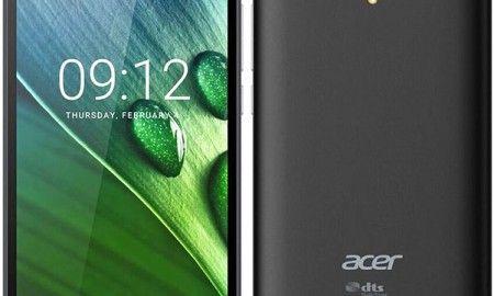 Acer Liquid, Dua Android Marsmallow Murah di Ajang WMC 2016 bitly.