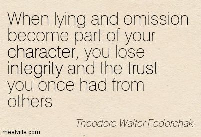 Quotation-Theodore-Walter-Fedorchak-integrity-trust