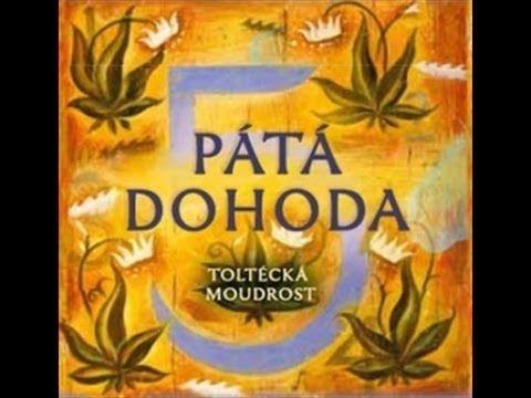 Pátá dohoda - audiokniha [ Čte: Petr Pelzer ] autor: Don Miguel Ruiz - YouTube
