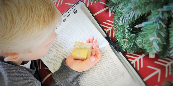 Like most families, Christmas is the most exciting time of year in my house. The traditions during the holiday season create a distinctive family unity and identity that seems to get passed down with slight variations from one generation to the next. We find the anticipation of the arrival of Santa Claus to be a …