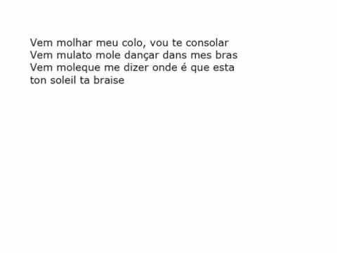 Joana Francesa - versión Pedro Aznar y Ney Matogrosso - YouTube