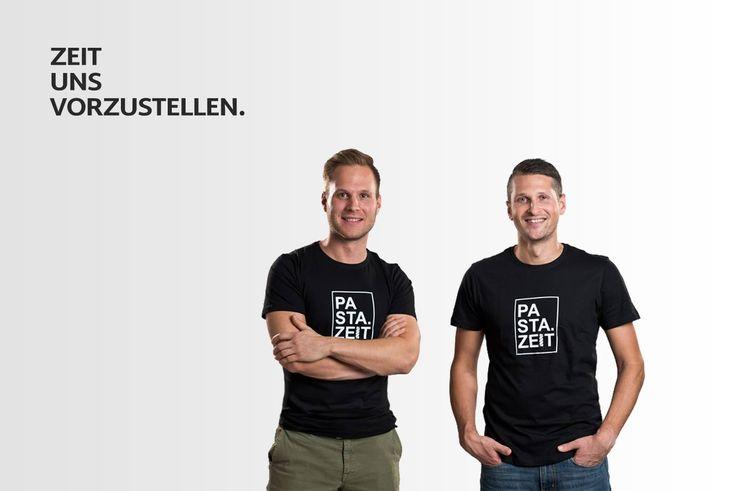 ZEIT UNS VORZUSTELLEN.  Wir sind Markus & Ben von Pastazeit und versorgen dich ab sofort mit unseren handgemachten Pasta- und Gewürzspezialitäten. Schau mal rein unter www.pastazeit.com  #pastazeit #startup #endlichgehtslos #Pasta #Gewürze #gesund #handgemacht #vegan #glutenfrei #allesaußerweizen #bewussteernährung #mehrwert #probiersmalaus