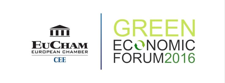 Green Economic Forum 2016