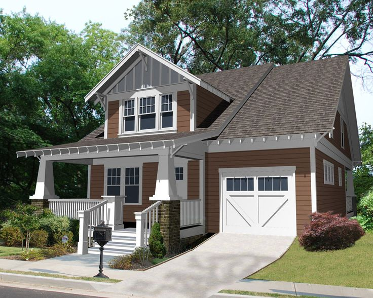 This Craftsman Design Floor Plan Is 2100 Sq Ft And Has 3 Bedrooms And Has  Bathrooms.
