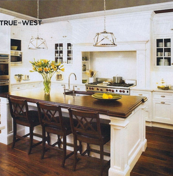 Christopher Peacock Cabinetry Is Bringing Its Classic
