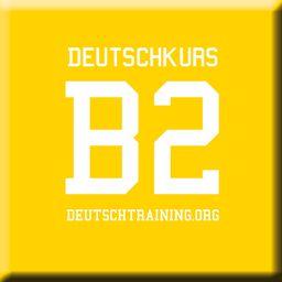 Deutschkurs B2