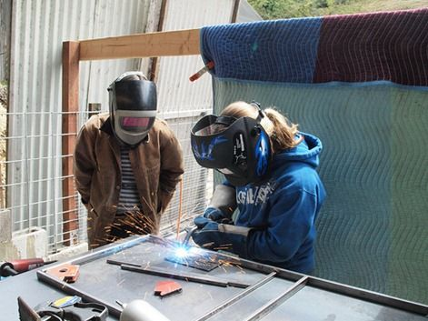 Stick, TIG, MIG, or flux core arc welding – whichever area of welding you are skilled in, expect to need certification to work in the welding field. Depending on the needs of the company, you may need certification in any area or a specific area of welding. Four questions are generally asked about welding certification: Picture courtesy of Gever Tulley on Flickr What exactly is welding certification? What are the different areas of welding I can get certified in? What organizations are…