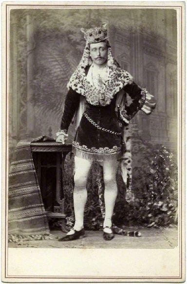 Gateau prince albert