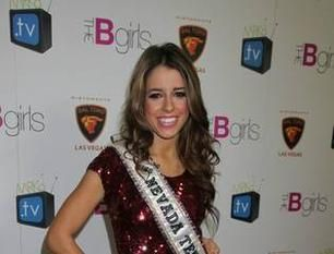Miss Nevada Teen 2010, now serving Mormon mission, shares LDS conversion story