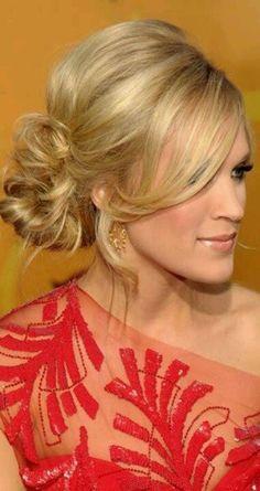 Best 25 side bun hairstyles ideas on pinterest bridesmaid hair 20 lovely messy side bun hairstyles for girls urmus Choice Image