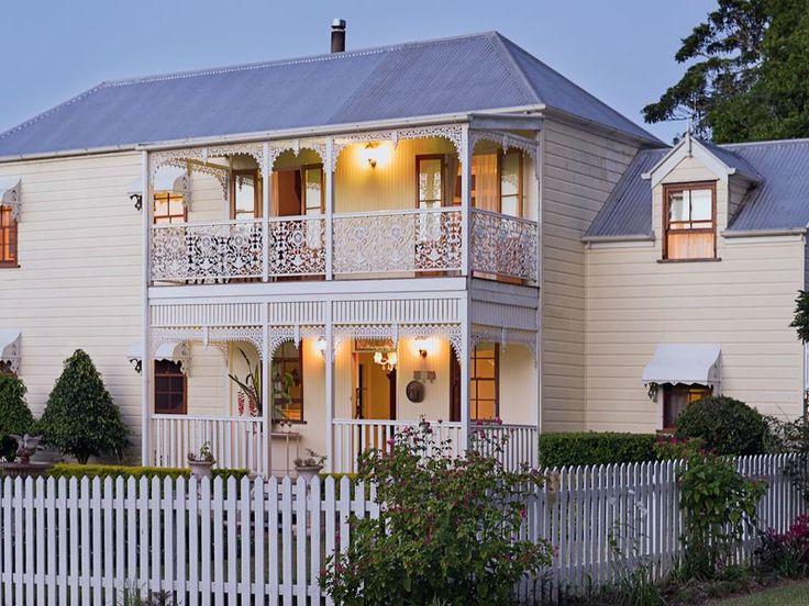 Middleton House. Maleny, a Maleny Guest House | Stayz